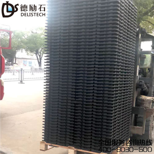 雨水收集模块生产发货1