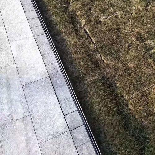 线型地沟实例1