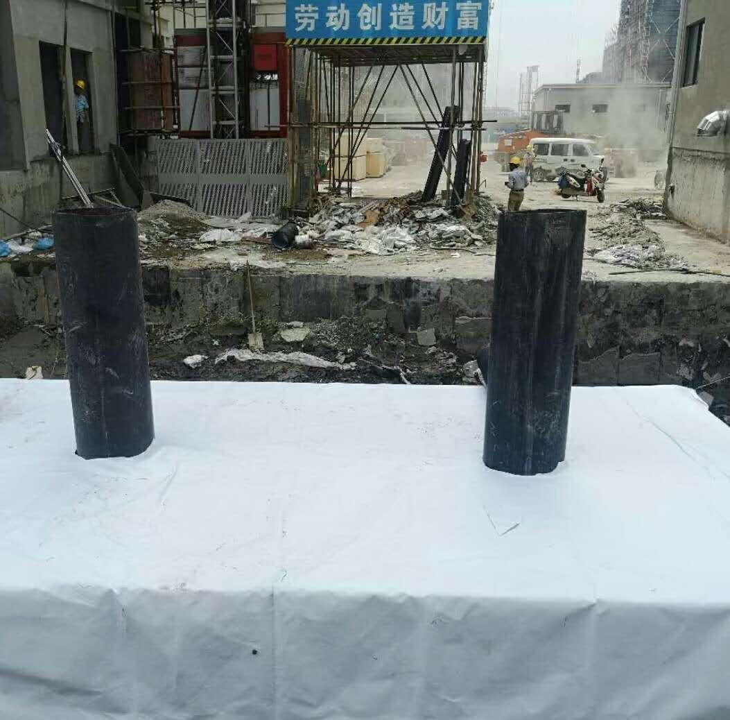 望江单元SC0402-G1/S42-24地块文化公园及地下停车库雨水收集系统项目3